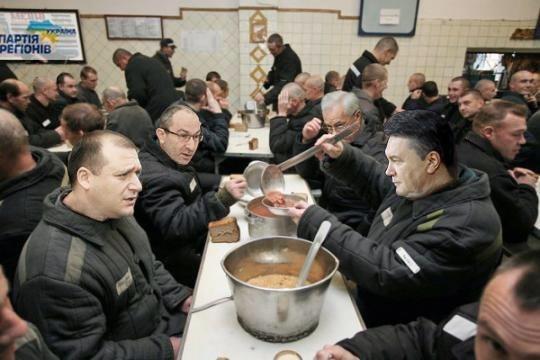 В СИЗО все еще остаются минимум четыре активиста, - форум Евромайданов - Цензор.НЕТ 9755